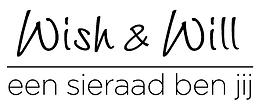 Wish & Will - een sieraad ben jij