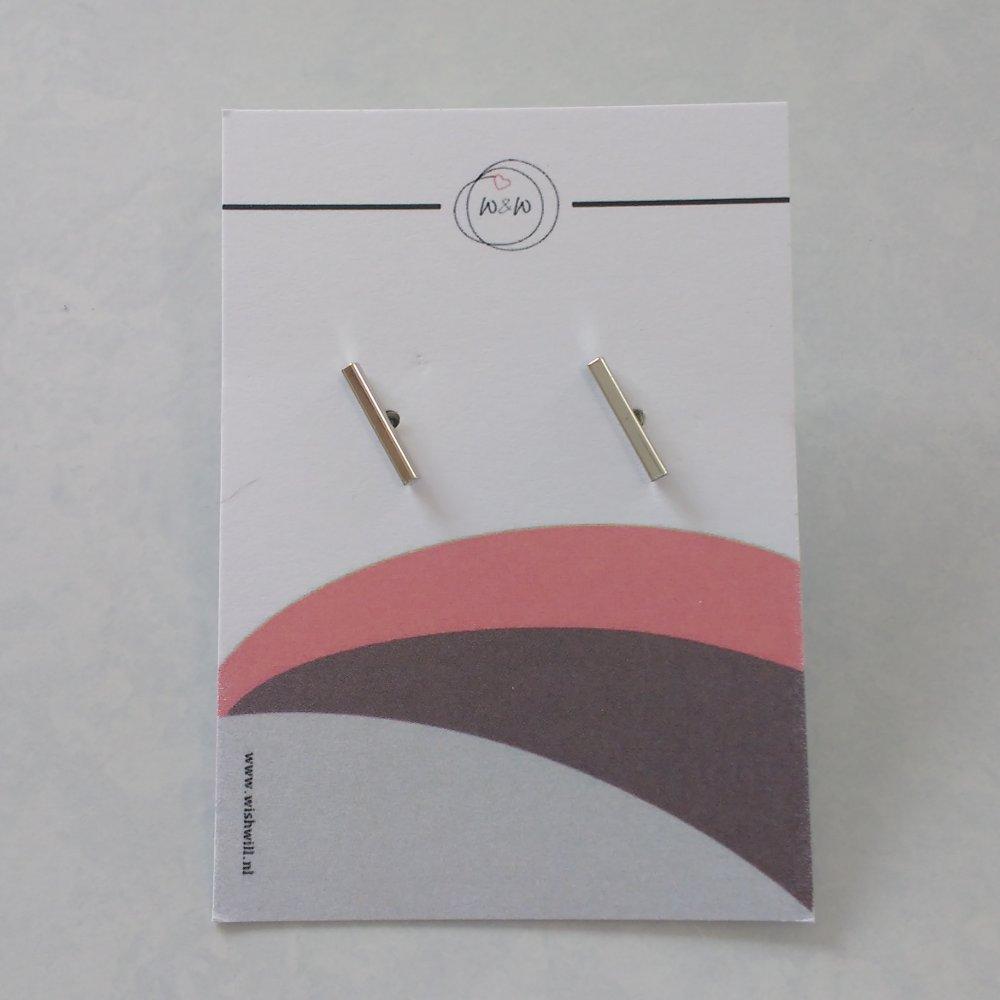 oorbellen bar