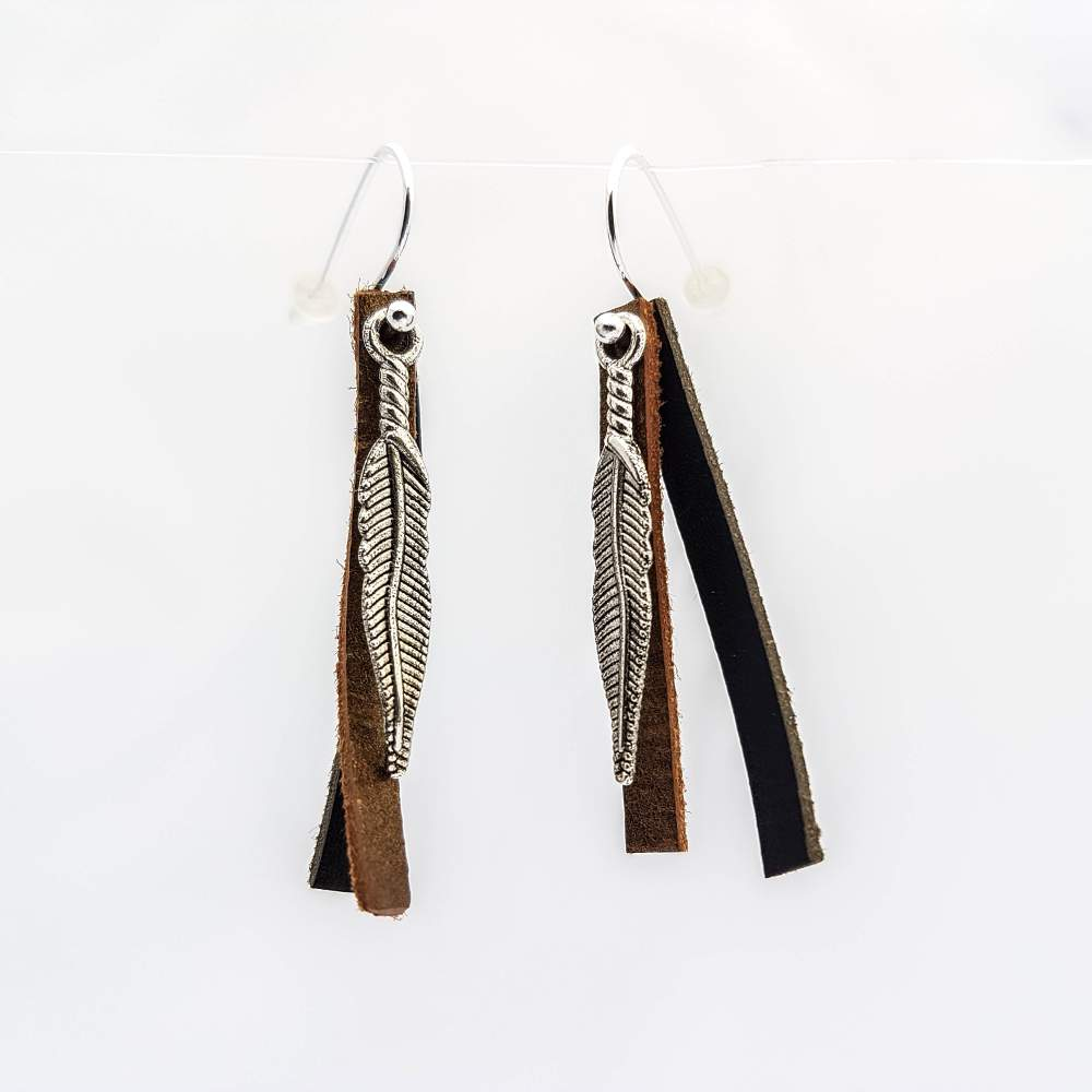 handgemaakte oorbellen ibiza