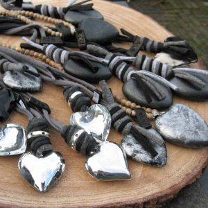 Gratis ketting met hart – Actie Valentijn