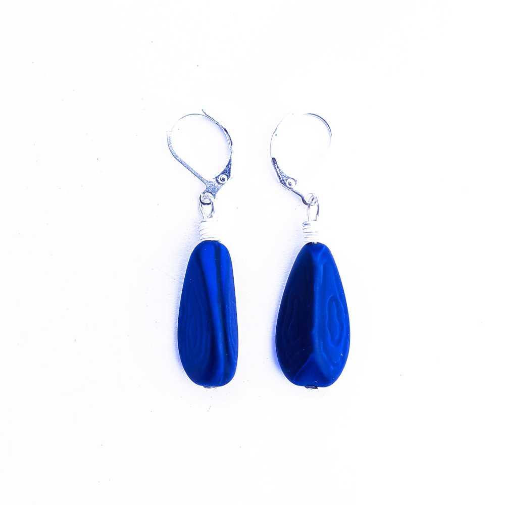 oorbellen-navy-blauw