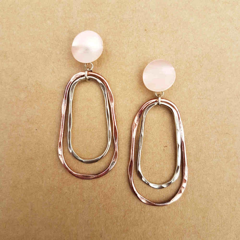 oorbellen hangers uniek